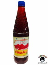 AHMED POMEGRANATE SYRUP 750ML