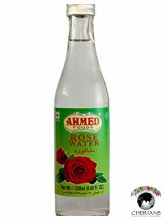 AHMED ROSE WATER 250ML