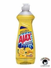 AJAX SUPER DEGREASER LEMON 14 OZ