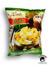 AMMAS TAPIOCA CHIPS SALT 7OZ