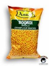 ANAND MASALA BOONDI 340GM