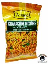 ANAND CHANACHUR MIXTURE- EXTRA HOT 400G