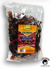 ANAND DRY CHILI BYAD KN 200GM