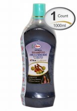 AYUR HERBAL SHAMPOO-AMLA & SHIKAKAI WITH REETHA 1000ML