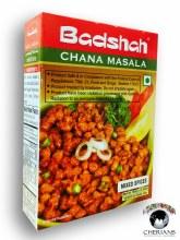 BADSHAH CHANA MASALA 100GM