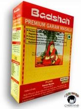 BADSHAH PREMIUM GARAM MS 100GM