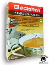BADSHAH KAMAL TEA MASALA 100GM