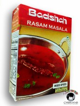 BADSHAH RASAM POWDER 100GM