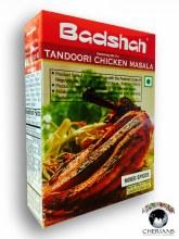 BADSHAH TANDOORI CHICKEN MASALA 100G