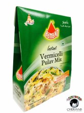 BAMBINO INSTANT VERMICELLI-PULAV MIX 200G