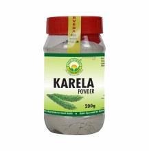 BASIC AYURVEDA KARELA 200GM