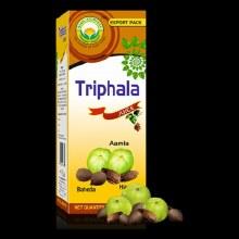 BASIC AYURVEDA TRIPHALA 480ML