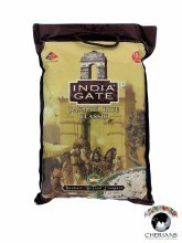 BASMATI INDIA GATE CLASIC 10LB