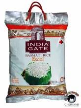 BASMATI INDIA GATE EXCEL 10LB