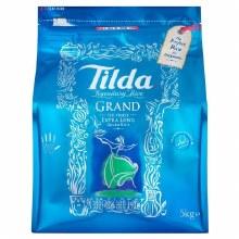 TILDA GRAND BASMATI RICE 10LB