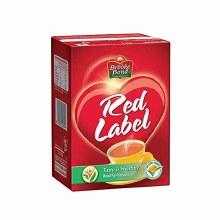 BB RED LABEL TEA 450GM