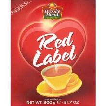 BB RED LABEL TEA 900GM