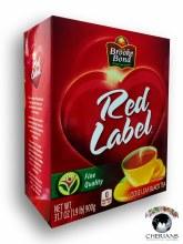 BB RED LABEL TEA 900G