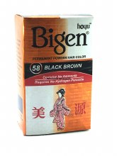 BIGEN 58 6GM