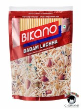 BIKANO BADAM LACHHA 350G