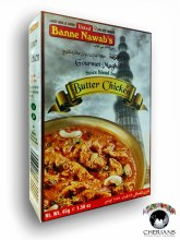 BN HYD BUTTER CHICKEN MSL 45GM