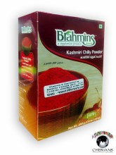 BRAHMINS KASHMIRI CHILLI POWDER 200G