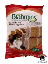BRAHMINS WHEAT PUTTU PODI 2.2LB