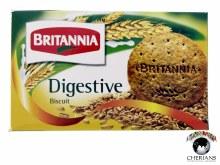 BRITANNIA DIGESTIVE 225GM