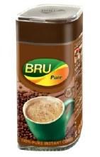 BRU INSTANT COFFEE JAR 200G