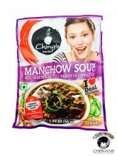CHINGS MANCHOW SOUP 55G