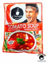 CHINGS TOMATO VEG SOUP 55G