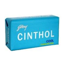 CINTHOL DEO COOLING SOAP 100G