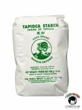COCK BRAND TAPIOCA STARCH 14 OZ