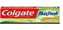 COLGATE MAXFRESH-CITRUS BLAST 150G