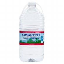 CRYSTAL WATER 1GAL