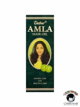 DABUR ALMA HAIR OIL 180ML