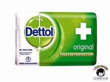 DETTOL ORIGINAL SOAP 125G