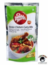 DOUBLE HORSE KERALA CHICKEN CURRY MIX 100GM