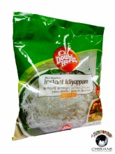 DOUBLE HORSE RICE NOODLES-INSTANT IDIYAPPAM 100G
