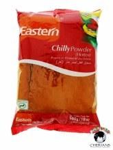 EASTERN CHILLY POWDER (HOTTEST) 500G