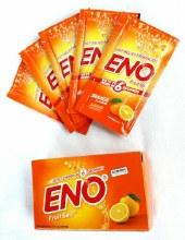 ENO FRUIT SALT ORANGE FLAVOUR 100G