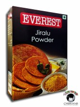 EVEREST JIRALU POWDER 100GM