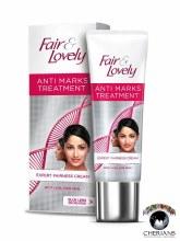 FAIR & LOVELY-ANTI MARKS TREATMENT 40G