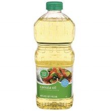 FOOD CLUB CANOLA OIL 48OZ