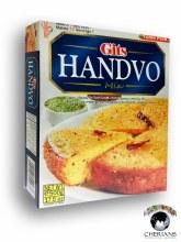 GITS HANDVO MIX 500G