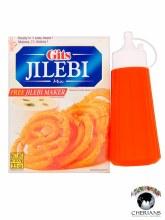 GITS JILEBI MIX 100G- FREE JILEBI MAKER