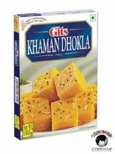 GITS KHAMAN DHOKLA MIX 180G