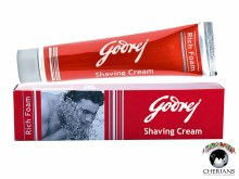 GODREJ SHAVING CREAM 70G