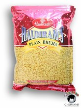 HAL PLAIN BHUJIA 400G