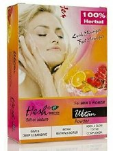 HESH UBTAN POWDER 100G